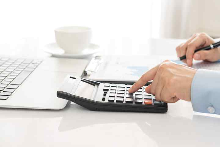 Annual business accounting Albury Wodonga