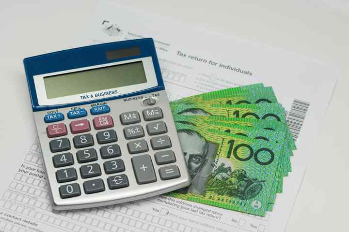 Income Tax assistance Albury Wodonga